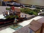 Kermit Hellis' Railroad Raid